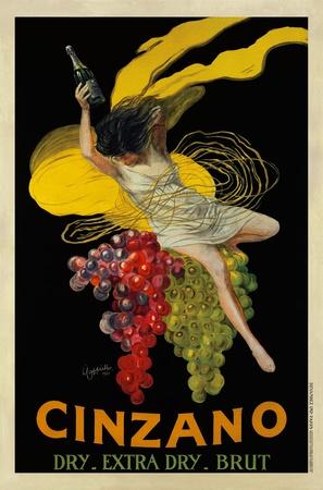 asti cinzano  c 1920 print