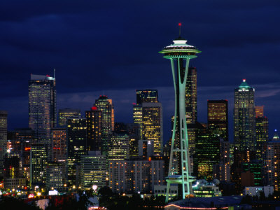seattle amazing favorite places pinterest