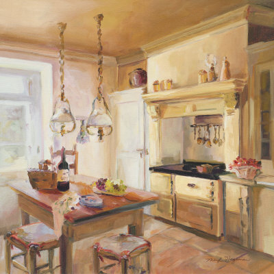 French Kitchen II