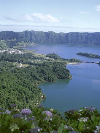 San Miguel Azores Islands