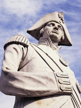 Admiral+nelson+statue+trafalgar+square