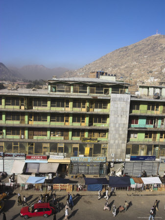kabul city pictures 2010. kabul city images.