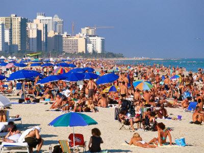 Miami Subs South Beach