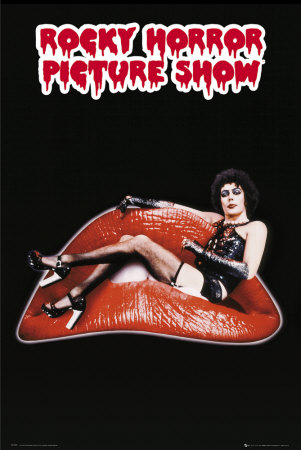 Quotes  Rocky Horror Picture Show on What Do You Think Of The Rocky Horror Picture Show