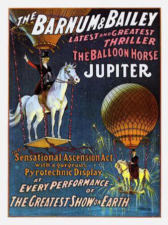 Barnum And Bailey. Barnum And Bailey Circus