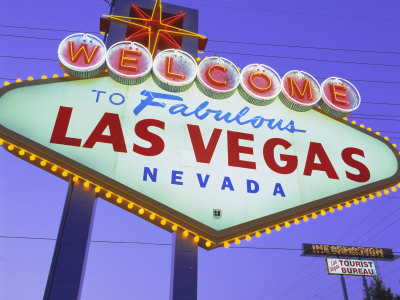 las vegas nevada sign. Welcome to Las Vegas Sign,