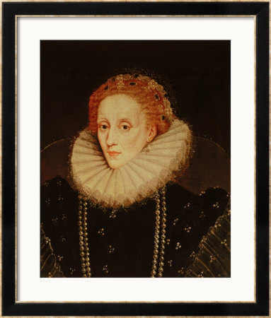 young queen elizabeth i portrait. young queen elizabeth i