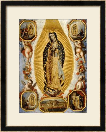 virgen de guadalupe pictures. La Virgen de Guadalupe,