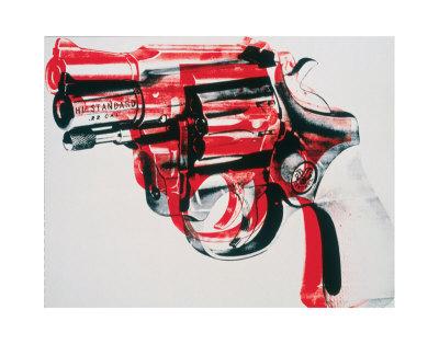 black and white art. Red lack amp; white art