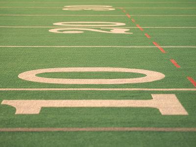 texas tech red raiders football stadium panoramic poster posters