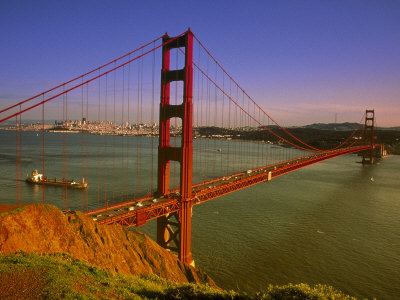 golden gate bridge. Golden Gate Bridge