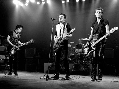 Simplemente The Clash