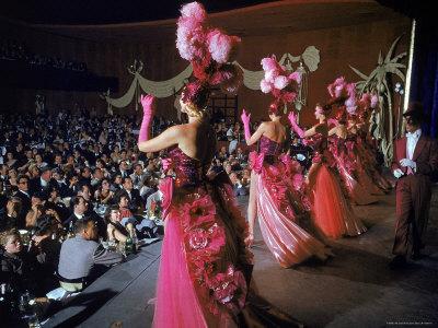 Awur Awuran Pictures Of Las Vegas Show Girls
