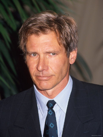 Harrison Ford - 10 Celebrities Who Are Real Life Heroes