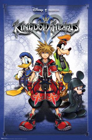 Photo Challenge! - Page 6 Kingdom-hearts