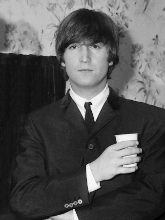 Let Me Count The Ways Why We Love You John Archive Beatlelinks Fab Forum