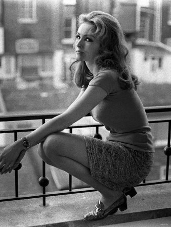 hot or not julie newmar in her prime
