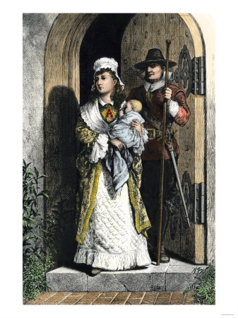 the liberation of hester prynne in the scarlet letter by nathaniel hawthorne In this lesson, we will take a look at several of hester prynne's quotes from nathaniel hawthorne's novel 'the scarlet letter' and explore how.