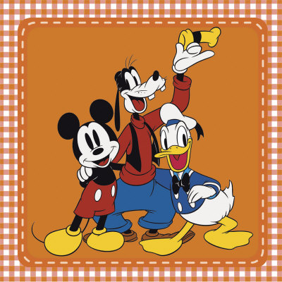 Mickey Mouse And Donald Duck  Micky Mouse Wallpaper