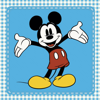 Mickey Mouse HD Photos: vintage Mickey Mouse pictures