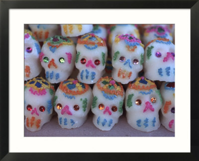 day of dead mexico skulls. Day of the Dead, Sugar Skull
