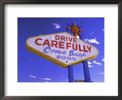 las vegas nevada sign. Sign, Las Vegas, Nevada,