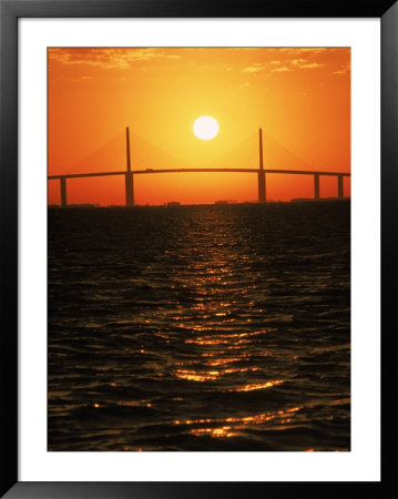 Sunshine+skyway+bridge+fl