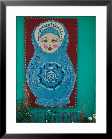 russian folk art at the