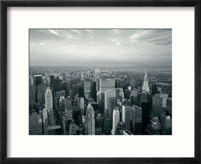 new york city skyline at sunset. new york city skyline at