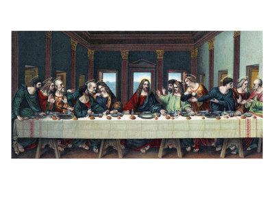 Last Supper Da Vinci High Resolution the last supper by leonardo da ... Da Vinci Last Supper High Resolution