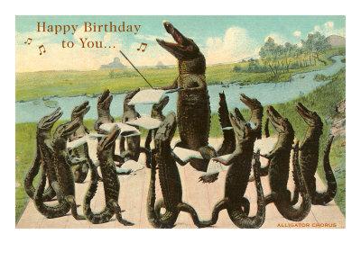 http://cache2.artprintimages.com/p/LRG/38/3849/7CUYF00Z/art-print/happy-birthday-alligator-chorus.jpg
