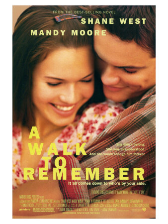 a walk to remember story book free download