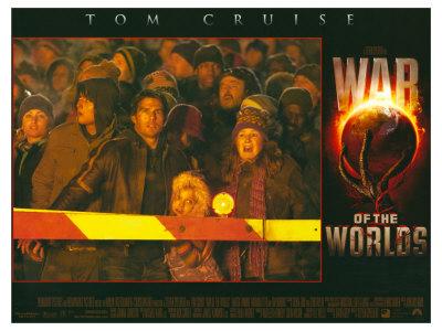 war of the worlds 2005 martian. War of the Worlds, 2005 Giclee