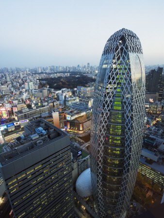 Your favourite interesting and amazing buildings - Page 2
