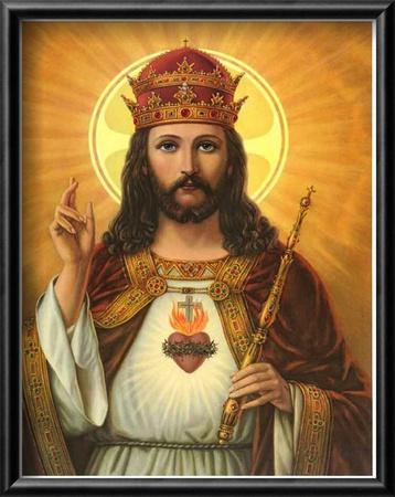 Pab xav txog lub ntsiab hauv tej zaj nyeem Christ-the-king