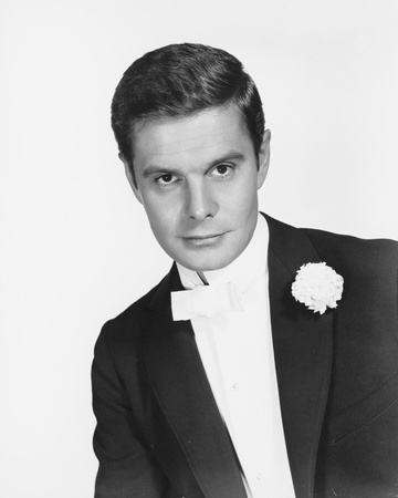 Louis Jourdan Stretched Canvas Print
