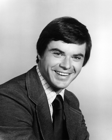 Robert Urich - Bob & Carol & Ted & Alice Stretched Canvas Print
