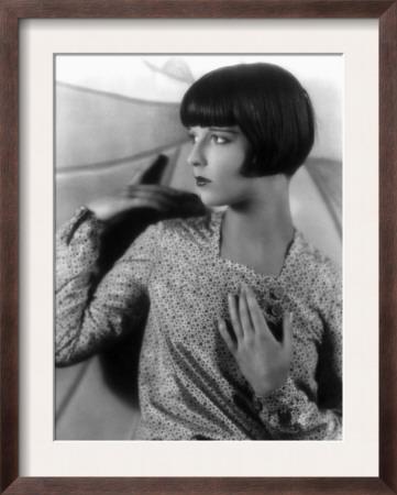 late 1920s framed print