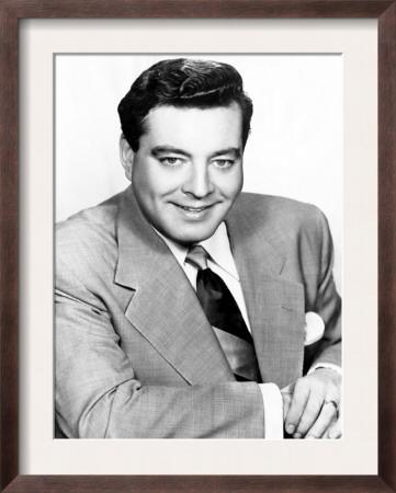 The Jackie Gleason Show, Jackie Gleason, 1952-59 Pre-made Frame at ...