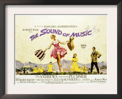 """Sound of Music"" Gift Set Giveaway : The Mommy-Files"