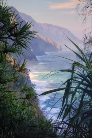 Island Experience, Kauai Stretched Canvas Print