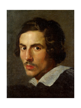 gian lorenzo bernini art history styles of art art com wiki self portrait as a young man art print by gian lorenzo bernini