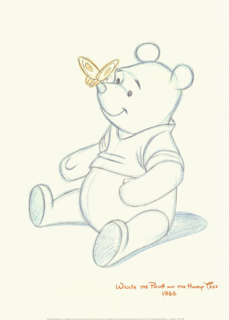 gangsta pooh bear colouring pages page 2