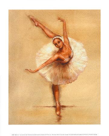 ballerina tattoos. I+print
