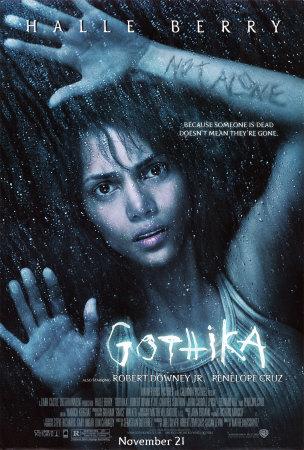 Gothika Cover