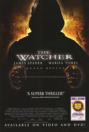 The Watcher Poster at Art.