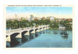 Bridges (Vintage Photography)