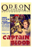 Captain Blood (Movies)