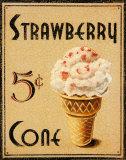 Ice Cream & Milkshakes