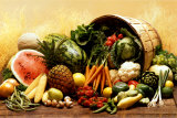 Vegetable Assortments